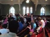 VBS - Reach for the Sky!
