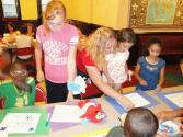 VBS - Teen Helpers