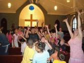 VBS - Showers of Blessing