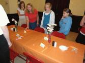 Parent / Teen Dinner -