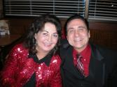 Pastor & Kathy